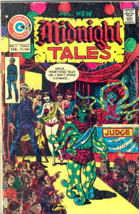 Midnight Tales 11