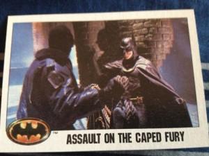 caped fury